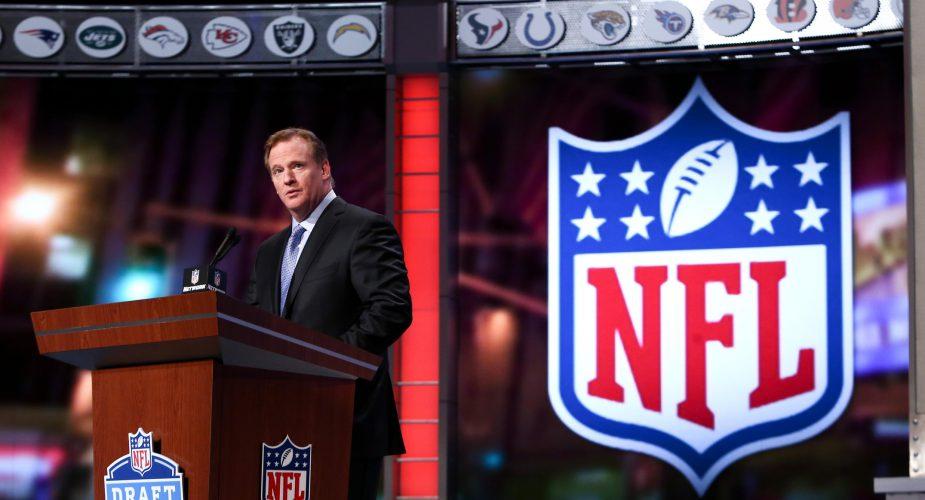 22 Prospects to Attend NFL Draft; Not Baker Mayfield
