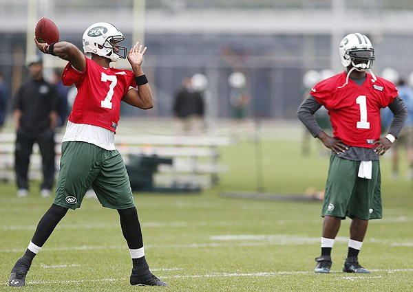 5 Storylines Heading Into Training Camp