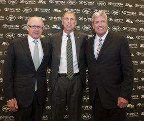 NY Jets Draft Show