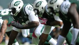 #JetsCamp: Defensive Line