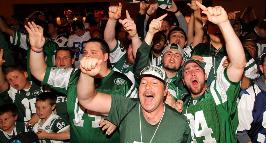 2014 New York Jets Draft Recap Video
