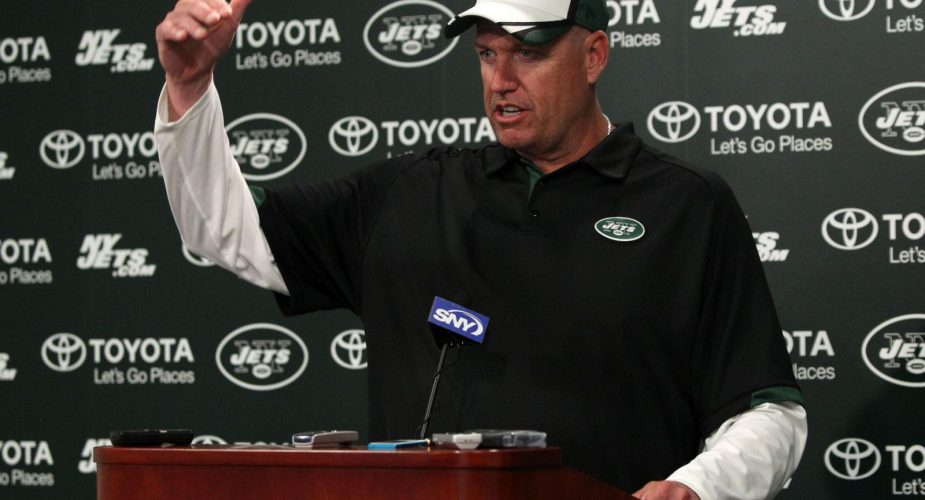 New York Jets Talk; JetNation Radio