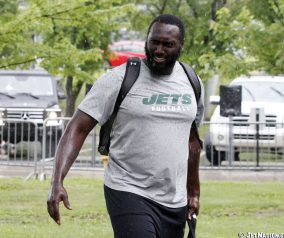Contract Extension for Wilkerson