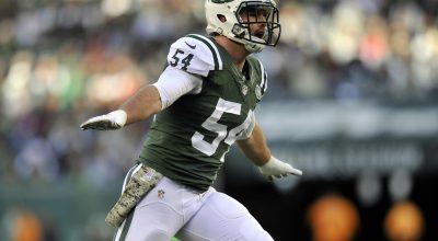 NY Jets Final Injury Report