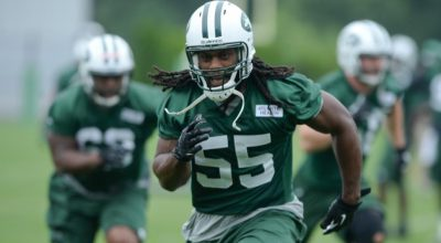 Cunningham To I.R.; Jets Sign Campbell