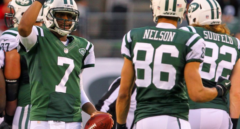 Defending The Jets Could Be A Tall Order