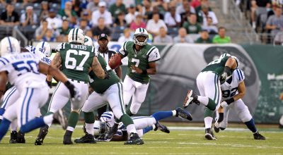 Can The Jets Rebound?