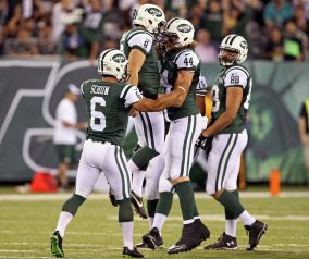 NY Jets Report Card: Preseason Game 1 Winners & Losers