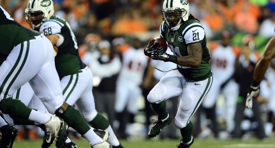 Chris Johnson Conference Call With JetNation.com