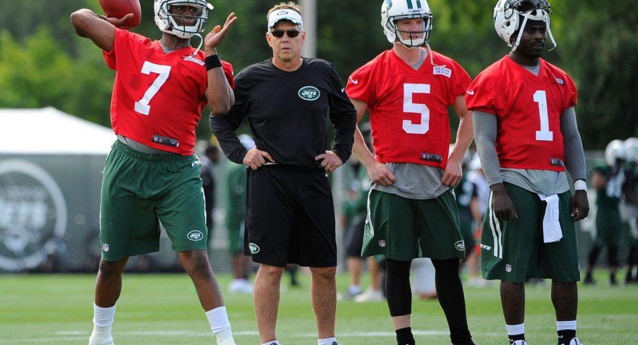 NY Jets Fall In San Diego; Peyton & Brady Next Up