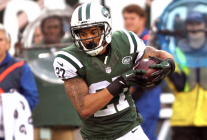 No longer atop the depth chart, Dee Milliner will have to fight for playing time in 2015.
