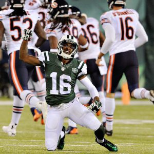 Saunders was responsible for more bad than good in his short time with the Jets.