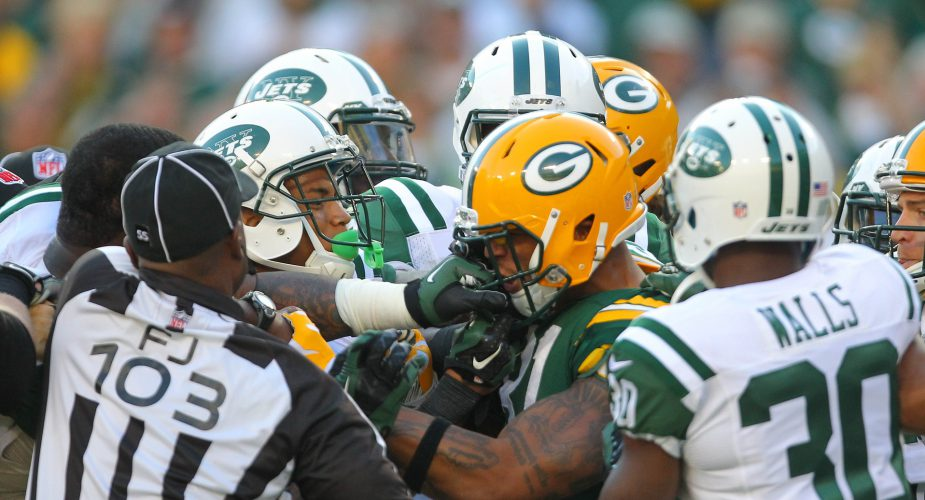 New York Jets Talk; Week 2 Recap – Jets, Packers & Bears