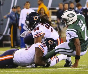 New York Jets Talk; Week 3 Recap – Jets, Bears & Lions