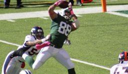 Jets Lose To Patriots, 27-25; Fan Reaction