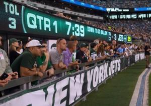 NY Jets Coaches Club