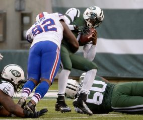 Rex, Jets Stick With Vick