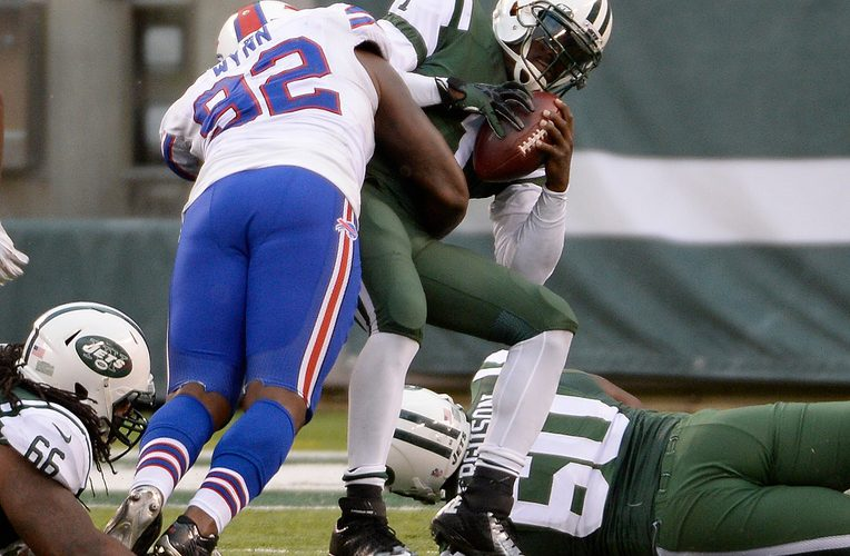 Michael Vick Set To Take On The Chiefs