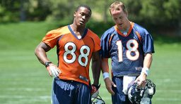 Denver Broncos Players To Watch