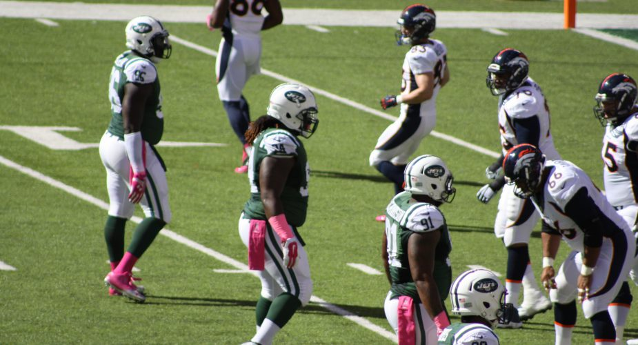Could Jets' Losing Season Rob Trio of Pro-Bowl Recognition?