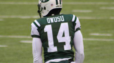 Chris Owusu Player Profile
