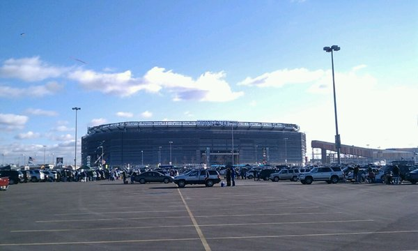 Metlife_Parking