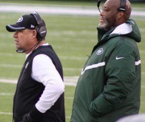 As Jets Firings Loom, Dunbar Should be Spared