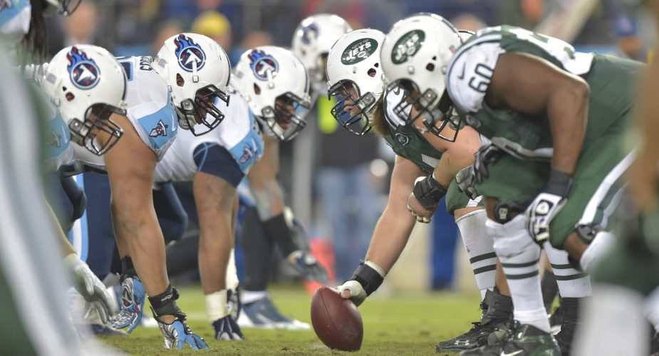 Week 13 Jets Pick: Slow Titans Offense Is Not So Titanic
