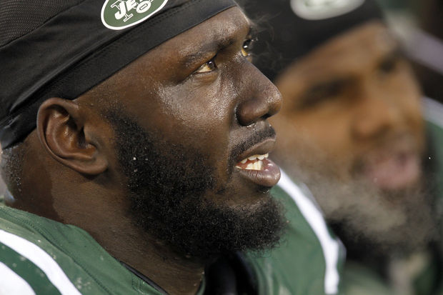 Report: Jets Seeking Multiple First Rounders for Wilkerson