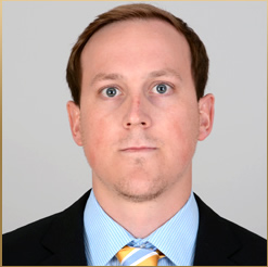 Jets Promote Heimerdinger to VP of Player Personnel