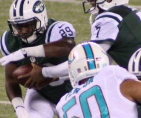 Bilal Powell to Stay With Jets