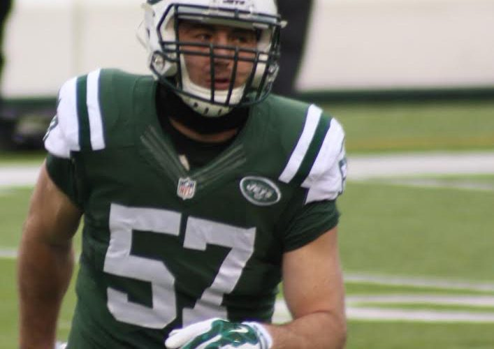 Jets Offseason Approach Could Benefit Linebacker Reilly
