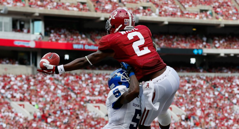 Draft Thoughts: Wide Receiver