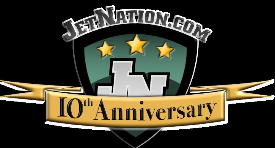 JetNation.com: 10 Year Anniversary