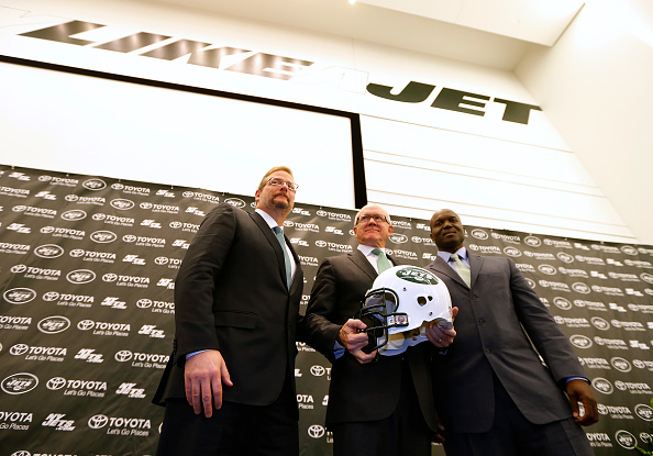 2015 NY Jets; What We Know So Far