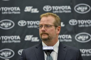 Jets GM Mike Maccagnan could seemingly do no wrong in 2015.