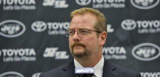 NY Jets Draft Talk; JetNation Podcast
