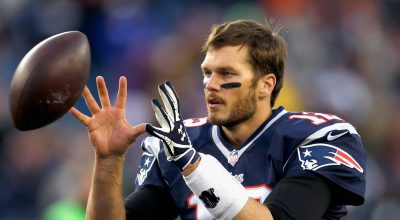 Pats Double-Digit Favs in Foxboro: Can Jets Get a Backdoor Cover?