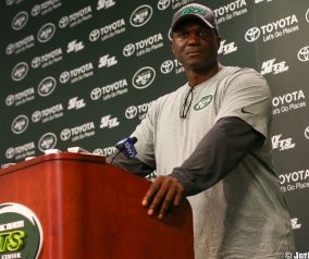 Todd Bowles Press Conference