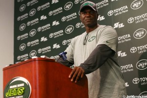Head Coach Todd Bowles said that his quarterback was not blameless in the scenario.