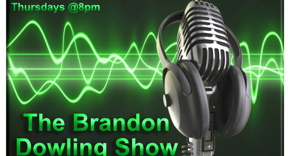 The Brandon Dowling Show; Jets Camp Updates