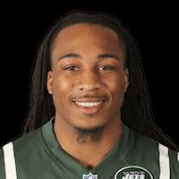 Calvin Pryor Player Profile