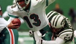 Former Jet, SNY Studio Analsyt Chad Cascadden Talks Jets Strengths, Weaknesses and Quarterbacks