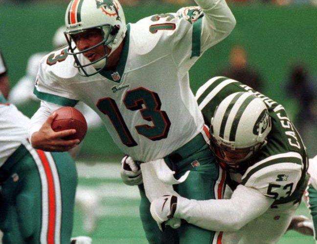 Former Jet, SNY Studio Analsyt Chad Cascadden Talks Jets Strengths, Weaknesses and Quarterbacks