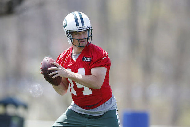 Fitzpatrick's Familiar Situation Should Have new Feel