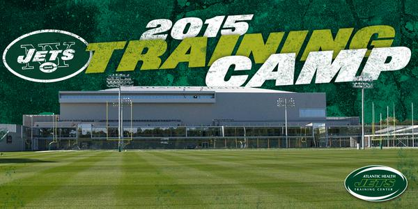 Training Camp Day 2: Five Takeaways From Camp