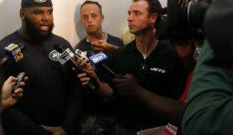 Sheldon Richardson Pleads Not Guilty
