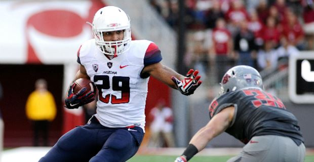 Jets add Undrafted Rookie WR Austin Hill