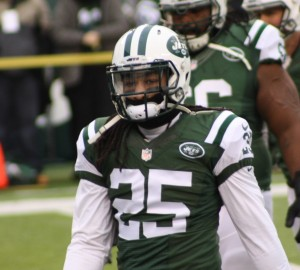 Second-year safety Calvin Pryor should see less time in pass coverage this season.