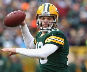 Jets set to add QB Matt Flynn